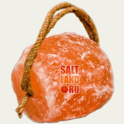 Лизунец 2-3 кг из гималайской соли, СЛ