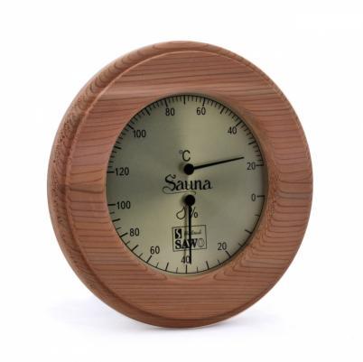 SAWO Термогигрометр для сауны 231-ТНD, зНН03685