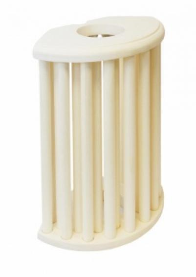 SAWO Абажур для светильника (вертикальное) осина 915-VA