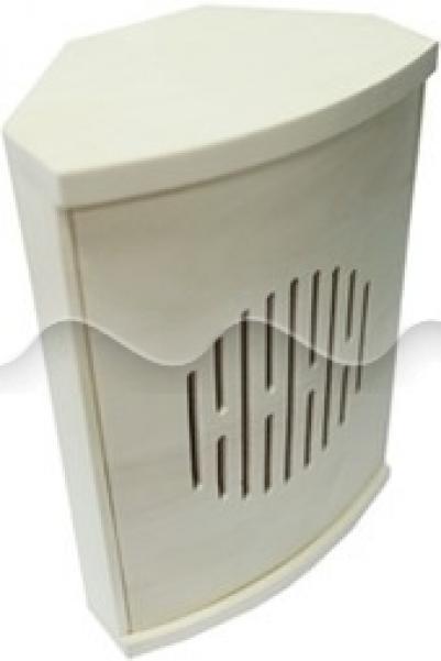 SAWO Акустическая колонка 970-A, 8 ом, 120 W, 6  осина, 970-A