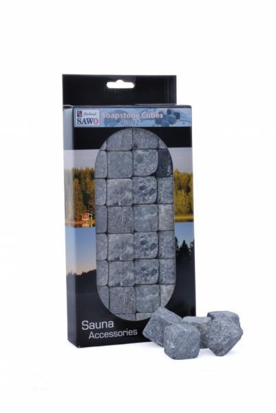 Камни для бани габродиабаз Sawo R-992