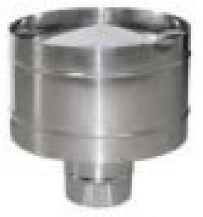 Дефлектор, нерж, 115 мм, AISI-430, 0,5, ДСЗ