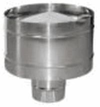 Дефлектор, нерж, 250 мм, AISI-430, 0,5, ДСЗ