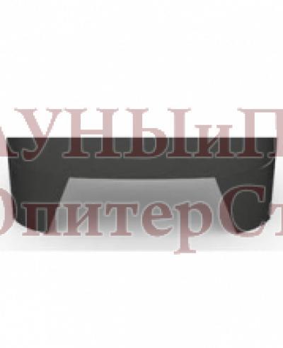 HELO Напольная стойка для печей серии FONDA, серая, артикул 0038201, зНН06511