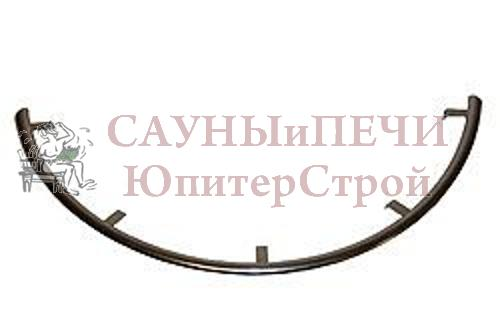 HELO Защитное ограждение для электрической печи PIKKUTONTTU, нерж. сталь, зНН03885