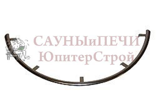 HELO Защитное ограждение для электрической печи SAUNATONTTU , нерж. сталь, зНН03886
