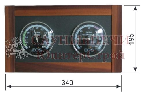 EOS Термо/ - гигрометр D, 946023