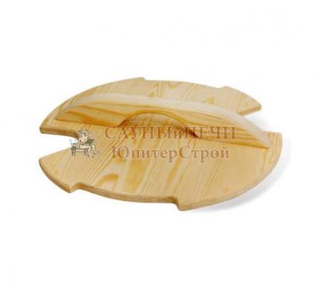 SAWO Крышка деревянная для запарника 381-P, 381-P-COV, зНН06938