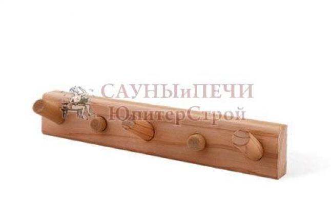 SAWO Вешалка 5 рожков 583-D