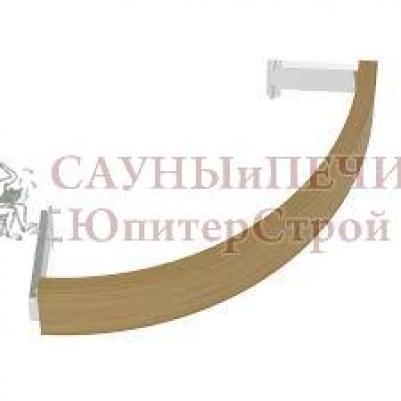 SAWO Деревянное ограждение для печи TOWER TH3 TH-GUARD-W2-CNR-D