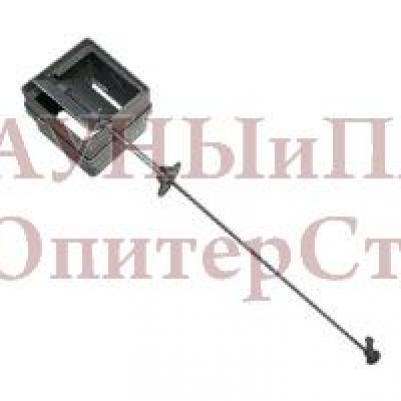 SVT 208 Поворотная задвижка 220x220 mm