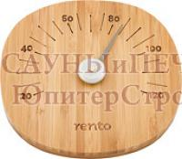 Термометр Rento бамбуковый