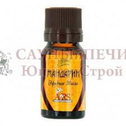 ARS. Home Collection. Эфирное масло Мандарин 10 мл
