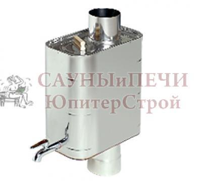 Бак на печь сбоку Misa 17100 для 11105 26 л