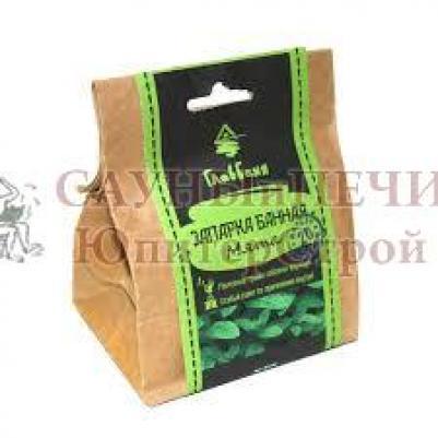 Запарка банная травяная Мята 20х1,5г