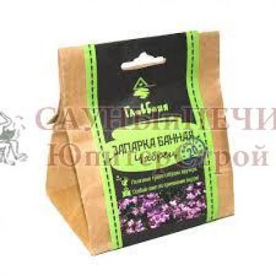 Запарка банная травяная Чабрец 20х1,5г