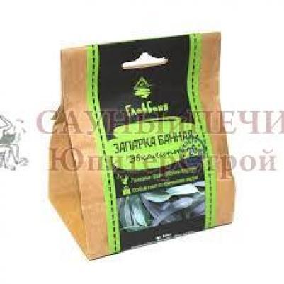 Запарка банная травяная Эвкалипт 20х1,5г