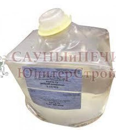 Сменный картридж WDT Soldos/Solfog соляной раствор (5 литров)
