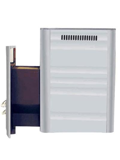 Дровяная печь для бани   Harvia 20 Duo, WK200SLUX, 6417659001137