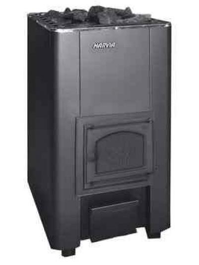 Дровяная печь для бани  Harvia 50, WK500 , 6417659001069