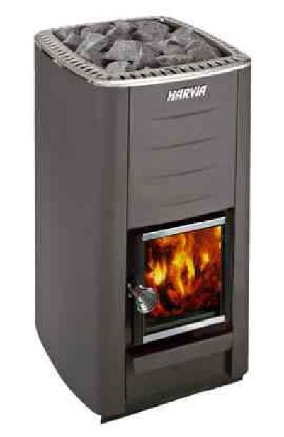 Дровяная печь для бани Harvia  M2 , WKM16