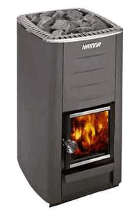 Дровяная печь для бани Harvia M2, WKM16