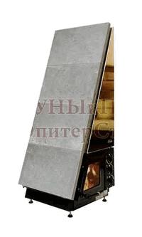 Misa Комбинированная дровяная и элеткрическая печь 10099L/R 9 кВт