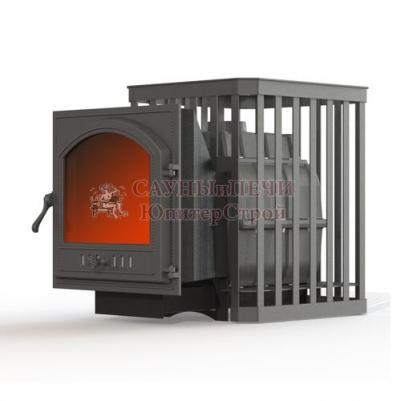 Банная печь ПароВар 18 (505), произв. Fireway, PV-007, 6029