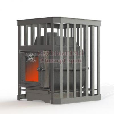 Банная печь ПароВар 24 (402) без выноса, произв. Fireway, PV-014, 6543