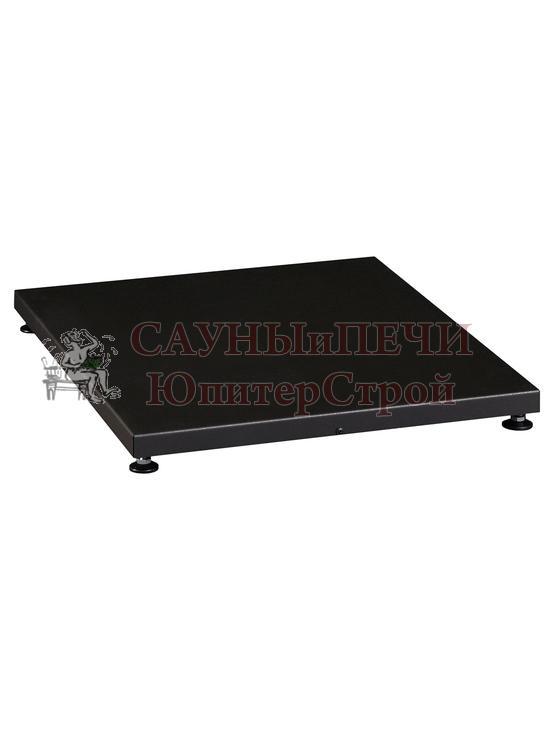 Harvia Защитное основание WL110 635×560×(60÷75) мм, окрашенная сталь, для дровяных печей Harvia 20 LS/RS, 36, 36 Duo