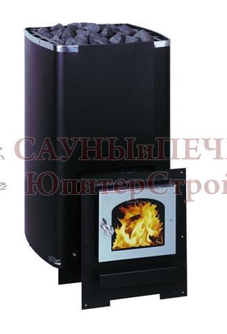 Дровяная печь для бани KASTOR KL-16/JK , зНН00014