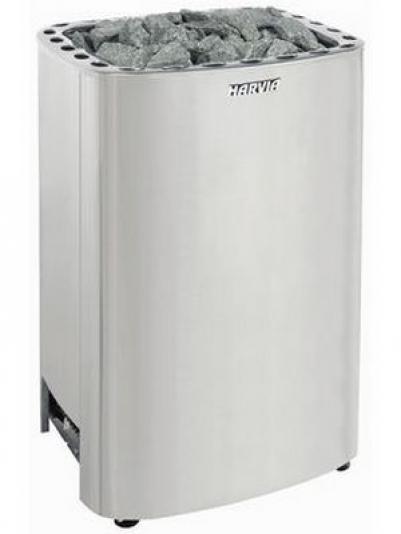 Электрическая печь для сауны Harvia Club K11G без пульта, HRKG110400 , 6410082607112