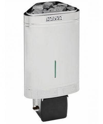 Электрическая печь для сауны Harvia Delta Combi D29 SE с парогенератором, HDSE290230 , 6410082612178