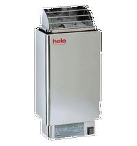 HELO Электрическая печь для сауны настенной установки 45 D, артикул 002883, зНН05329