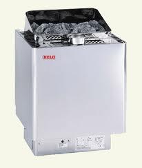 HELO омбинированна¤ печь с парогенератором KLIMA VITA 60 6 к¬т, антик серебро, зЌЌ03887