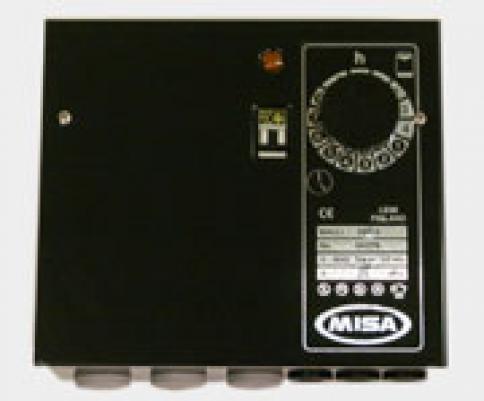 Misa Пульт управления 13100 для печи от 3,3 до 10 kW