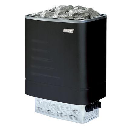 Narvi Электрическая печь для сауны NM 600 цвет черный, 900033