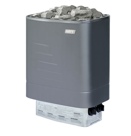 Narvi Электрическая печь для сауны NM 600 цвет серый, 900333