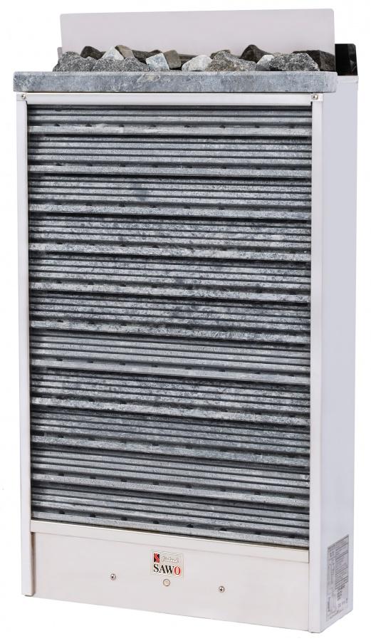 SAWO Электрическая печь для сауны CIRRUS CIR-30NS, облицовка - талькохлорид, зНН01538