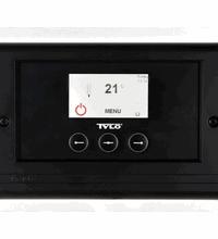 TYLO Пульт управления CC300 для печи и парогенератора, 71115150