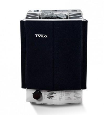 Электрическая печь для сауны с парогенератором Tylo COMBI COMPACT 3 230V (выносной пульт H1 в комплекте) , артикул 62304990, зНН05290
