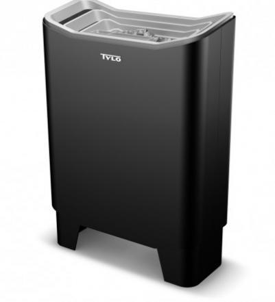 Электрическая печь для сауны Tylo EXPRESSION COMBI 10, ( в компл. с H2, RB45) Thermosafe, артикул 62001018