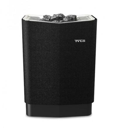 Электрическая печь для сауны Tylo SENSE PLUS 6 без пульта управления, 6.6 кВт, артикул 61001017, зНН05984