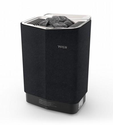 Электрическая печь для сауны с парогенератором Tylo SENSE COMBI 6 с пультом управления H2 в комплекте, 6.6 кВт, артикул 61001016 , зНН05986