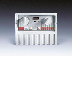 TYLO Пульт управления TS 16-3 (механический), 70202000