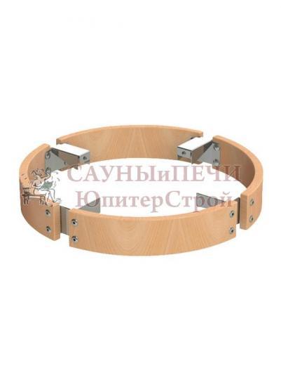HARVIA Защитное ограждение для электрической печи Cilindro 6.8 / 9.0 кВт, артикул HPC3