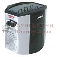 Электрическая печь для сауны Harvia Vega Lux BX45E, без пульта, HBXE450400