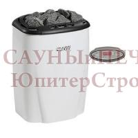 Электрическая печь для сауны Harvia Moderna  V60E, белая, HVE600400V