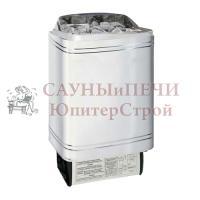 Электрическая печь для сауны Harvia Termonator SteelTopSteel М45