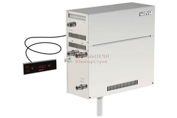 HARVIA Парогенератор HGD90 9.0 кВт с контрольной панелью